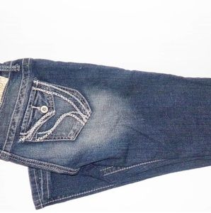 Bootyful Jeans